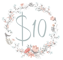 Reward $10 Off