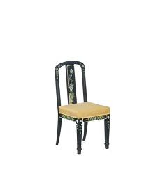 1:12 Scale JBM Miniature 18th c. Chinoise Chair