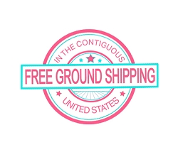 Reward Free Ground Shipping (US Only)